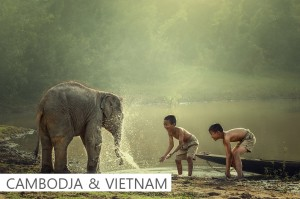 Cambodja & Vietnam click