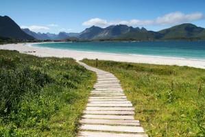 SST Noorwegen strand 1000x
