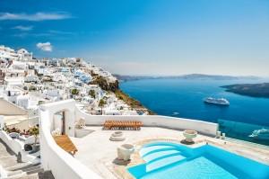 SST huwelijksreis Santorini 1000x