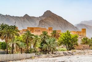 SST Oman Fort1000x