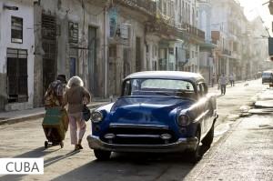 CUBA cLICK