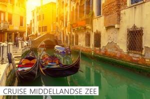 Cruise Middellandse zee cLICK