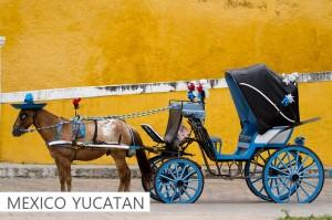 MEXICO YUCATAN CLICK
