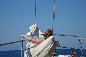 Over mij Turkije schip 1000x