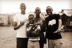 PXB jongens zwart wit sepia 1000x