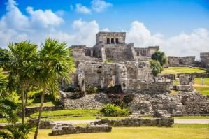 SST Mexico Maya ruine1000x