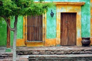 SST Mexico oude deur1000x