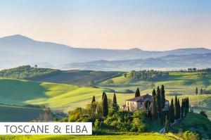 Toscane & Elba cLICK