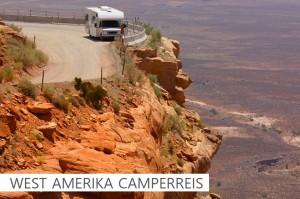 West Amerika Camperreis  click