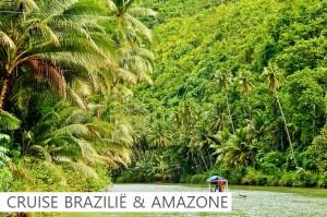 cRUISE BRAZILIE AMAZONE click