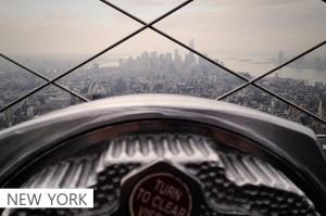 click Newyork cap